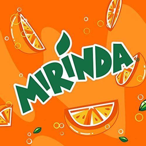 Miranda Orange